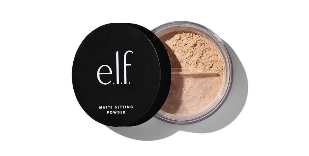 e.l.f Matte Setting Powder