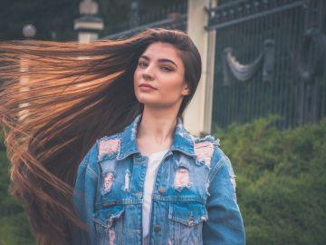 Cómo alisar tu pelo sin dañarlo