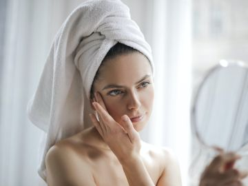 cupping facial para ojeras