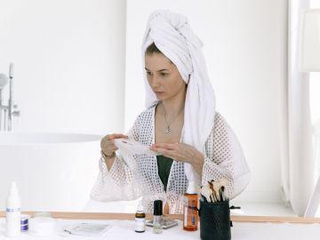 productos de farmacia para piel seca