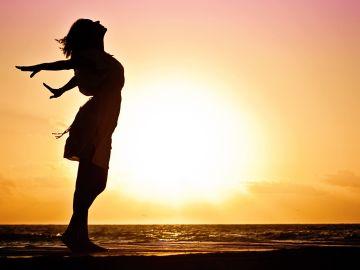 Adquiere vitamina D por el sol | Crédito Pexels