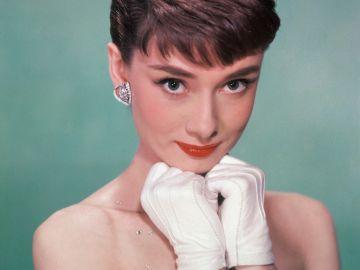 `Audrey', todo lo que tienes que saber de la nueva bioserie de la diva de Hollywood   Crédito Getty Images