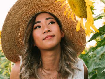 Conoce cuáles son los bloqueadores solares para pieles grasas y mixtas ideales para ti. | Crédito Pexels