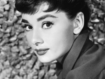 Conoce los mejores secretos de belleza de Audrey Hepburn | Crédito  Getty Images.
