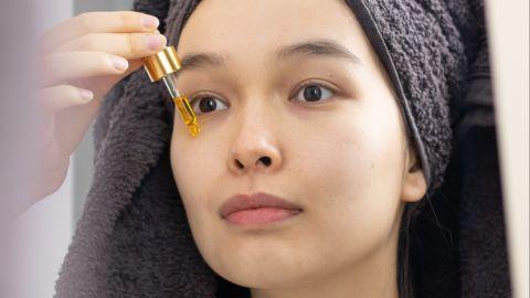 El acido hialurónico puede ser usadod e día y de noche   Crédito Pexels