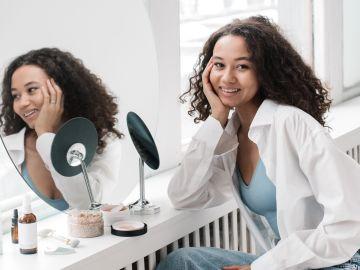 La cremas corporales antiedad son una herramienta para verse y sentirse bien por dentro y. por fuera | Crédito Pexels