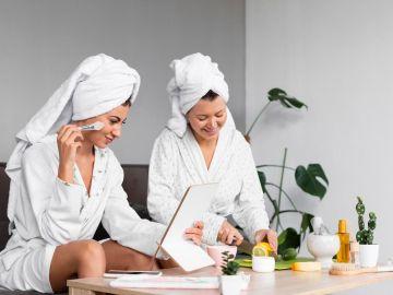 Productos TOP de cuidado de la piel por menos de $10, recomendados por Hyram