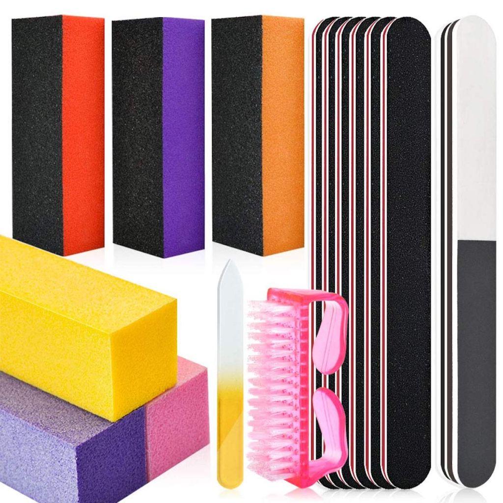 Spaidoon Nail File Kit