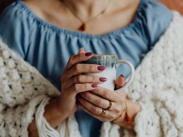 Uñas fuertes y largas por más tiempo es posible cambiando algunos hábitos | Crédito Pexels