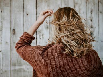 aceites para el cabello