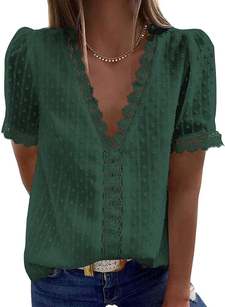 blusas en amazon