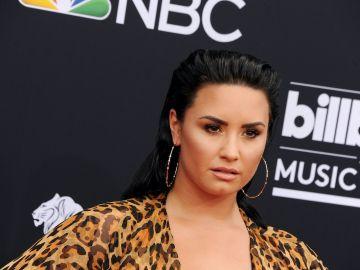 Cómo lograr un makeup similar al de Demi Lovato