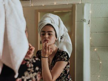 tiktokers populares sobre cuidado de la piel
