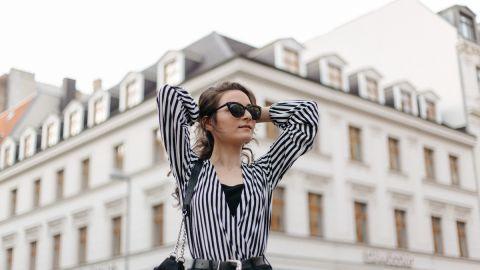 Fashion hacks súper sencillos de TikTok que puedes probar hoy mismo