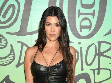 Como es la dieta y rutina de Kourtney Kardashian