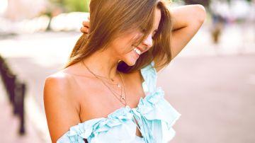 """Layering de joyería: cómo usar muchos accesorios como una """"it girl"""""""