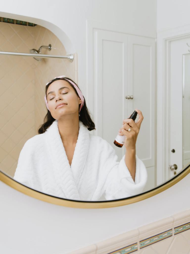 orden para aplicar tus productos de cuidado de la piel