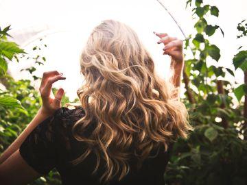 qué es la porosidad en el cabello