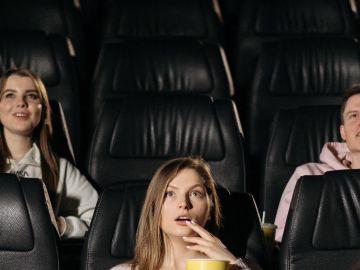 En la salade cine siempre es posible experimentar asombro| Crédito Pexels