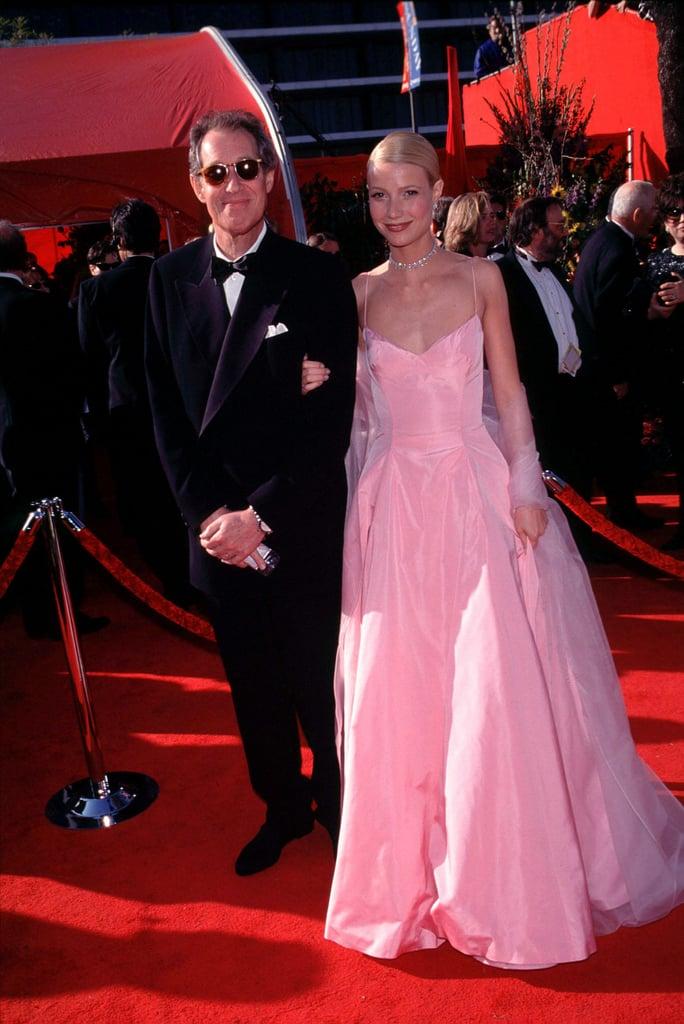 mejores vestidos en la historia de los premios oscar