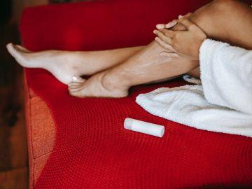 mejores cremas y lociones corporales para piel seca