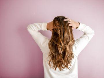 manteca de karité en el pelo