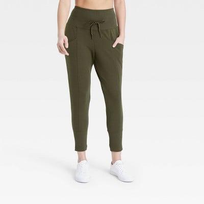 jogger pants target