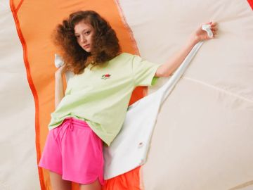 zara x fruit of the loom collection