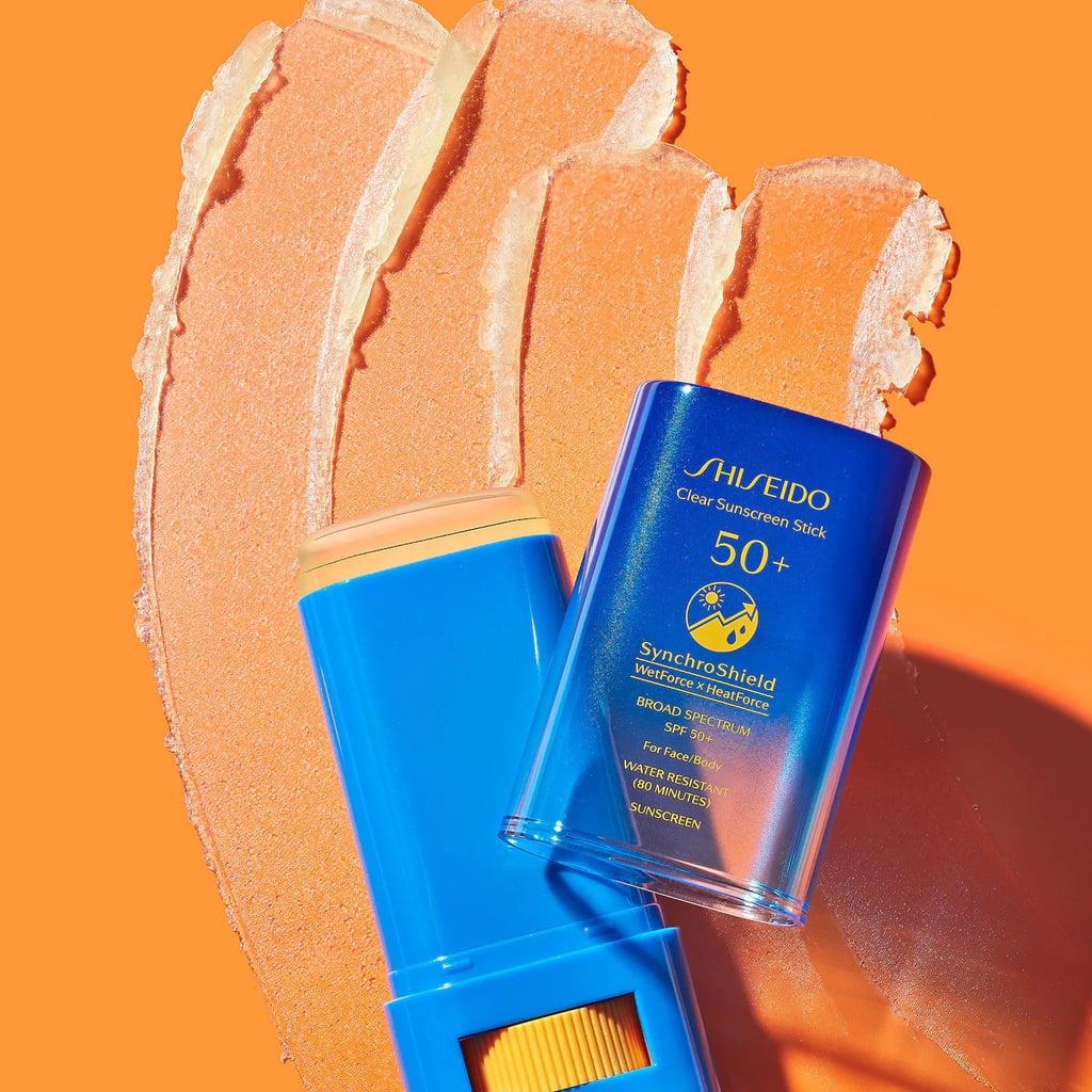 protector solar encima del maquillaje