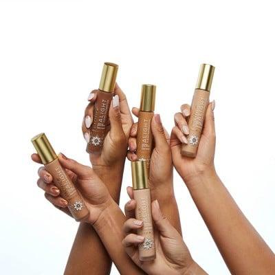 bases de maquillaje para pieles propensas al acné