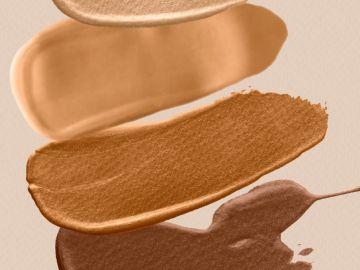 bases de maquillaje para pieles con acne