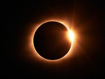 como cuidar ojos eclipse solar anular junio 2021