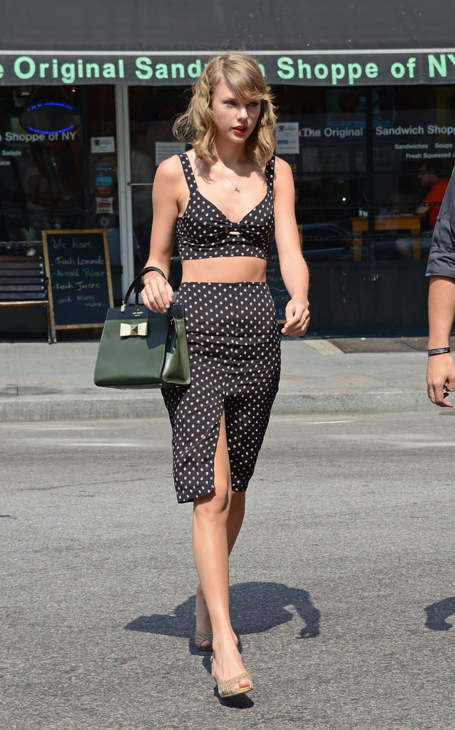 mejores looks taylor swift