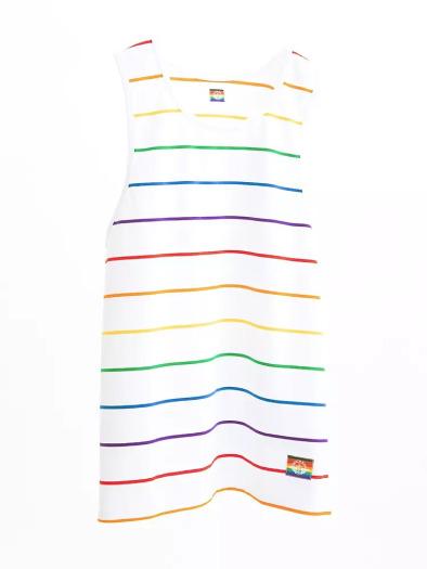 marcas de ropa prodcutos orgullo lgbt 2021