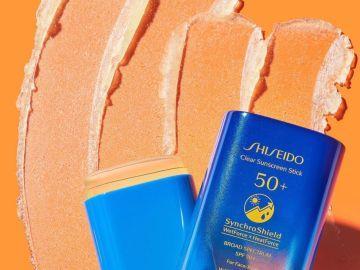 mejores protectores solares para usar encima del maquillaje