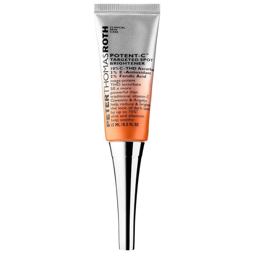 productos para eliminar manchas en la piel