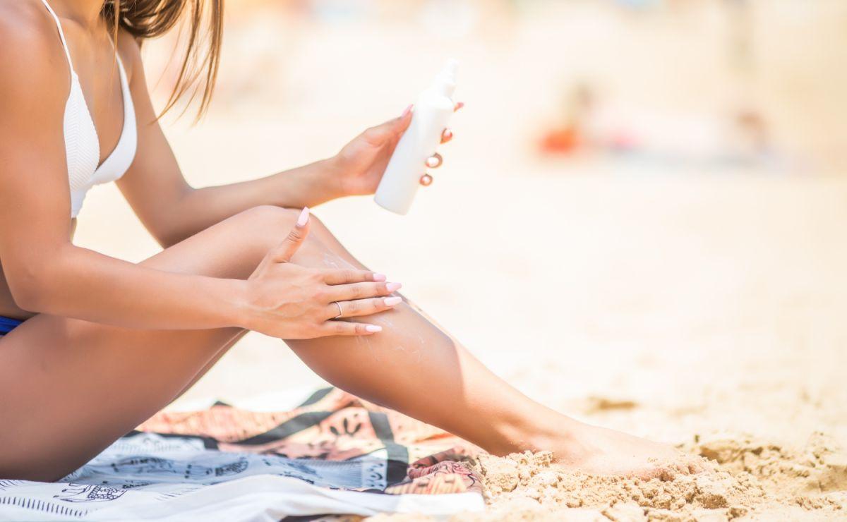 Benceno en protectores solares: la sustancia cancerígena está presente en  27% de los productos, según nuevo estudio - Bien Bonita