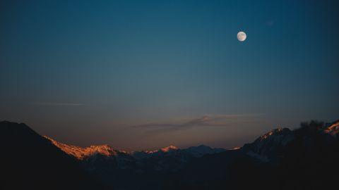 luna llena rituales de belleza