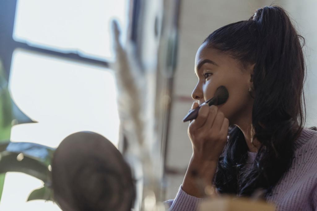base de maquillaje vs bb cream
