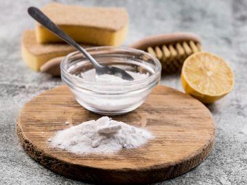 bicarbonato de sodio hongos uñas