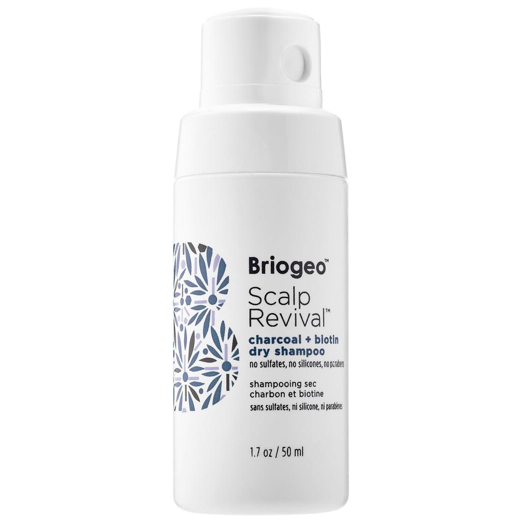briogeo dry shampoo
