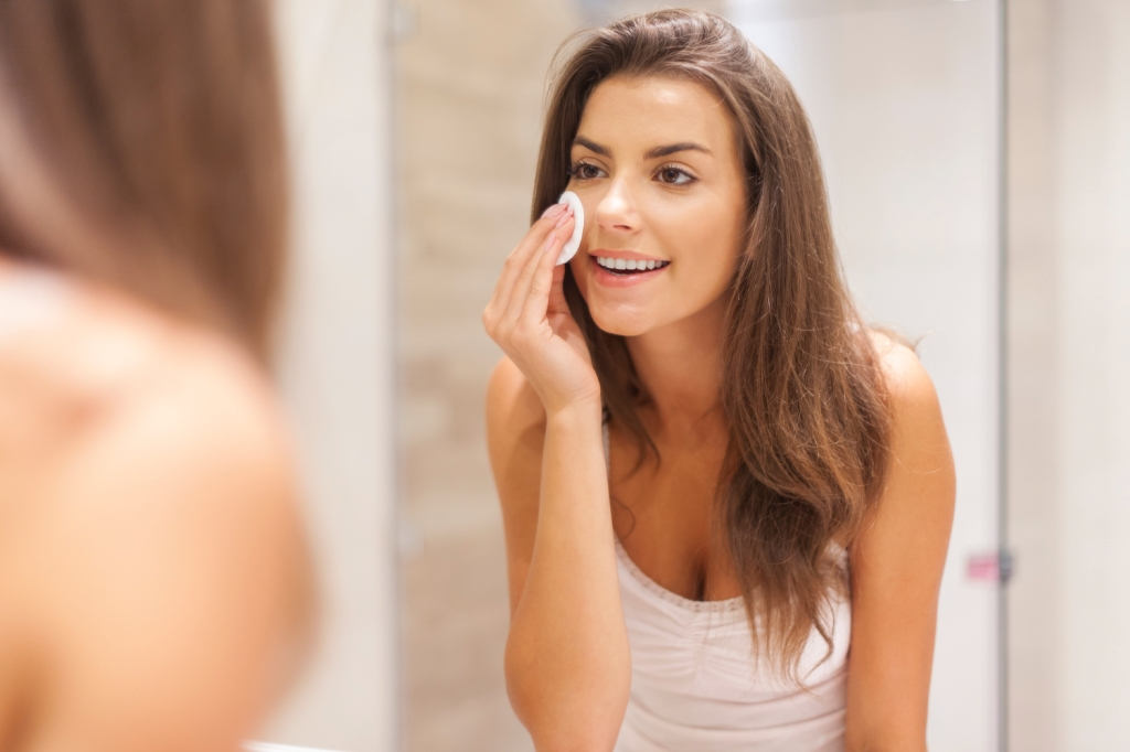 como hacer que maquillaje no se vea seco