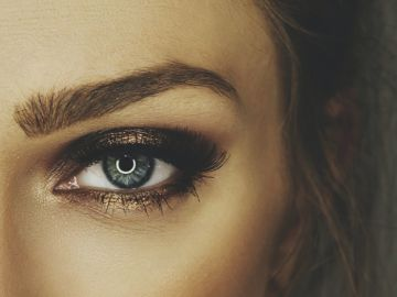como maquillar las cejas tutoriales