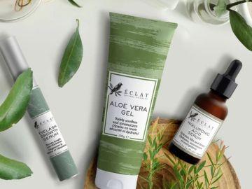 marca eclat natural skincare