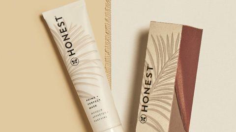 honest beauty nuevos empaques sostenibles