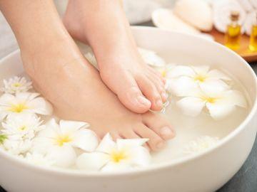 remedios caseros hongos en los pies