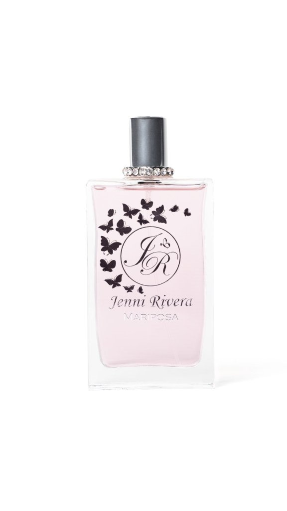 jenni rivera mariposa perfume