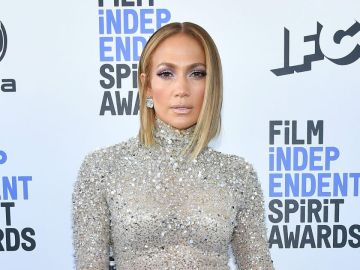 Jennifer Lopez rutina cuidado piel