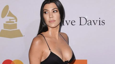 kourtney kardashian bikini brillante
