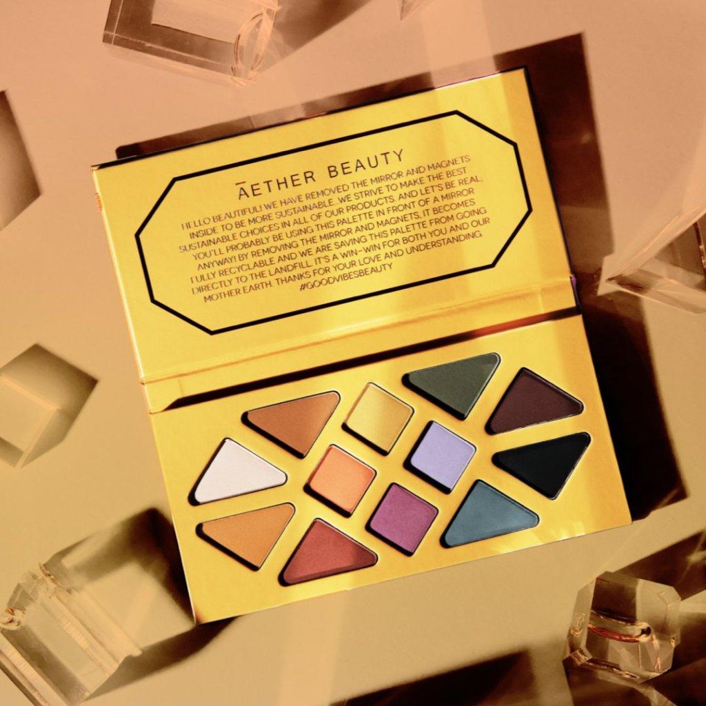 marcas de maquillaje sostenibles